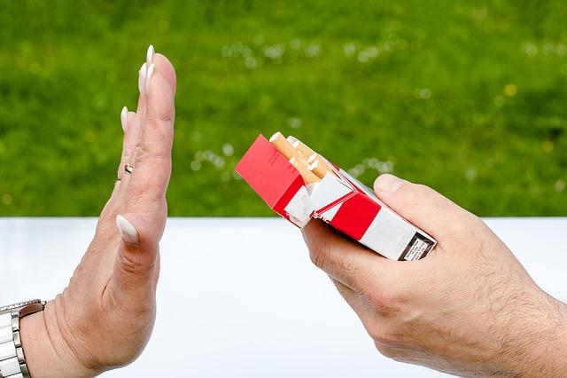 Prečo prestať fajčiť?